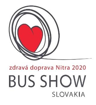 Telma на выставке Bus Show Slovakia