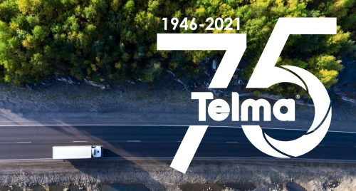 A Telma celebrou o seu 75º aniversário!
