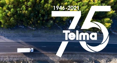 Telma ha festeggiato il 75° anniversario!