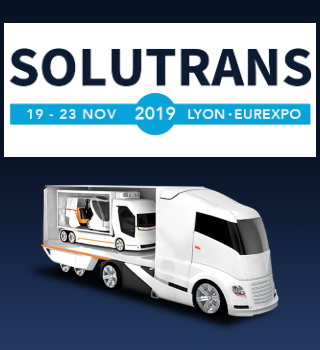 telma au salon solutrans 2019