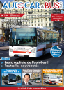 """Telma in the August/September 2015 issue """"Autocar&Bus infos"""" magazine"""