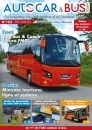 """The Telma retarder available on Iveco's Hi-Matic gearbox featured in the June/July 2015 issue of """"Autocar&Bus Infos"""" magazine"""