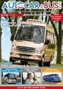 """a third article featuring telma in the May 2015 issue of """"Autocar&Bus Infos"""" magazine"""