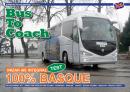 "TELMA DANS ""BUS TO COACH"" D'AVRIL 2017"