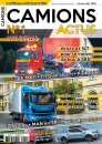 Telma option available on Eurocargo, in the issue « Camions Actus » magazine