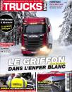 Telma in Trucks Mag issue
