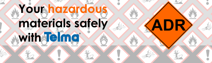 Your hazardous materials safely