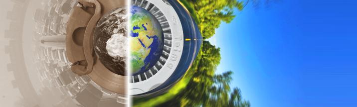 Telma réduit jusqu'à 90% les émissions de particules toxiques dues au freinage.