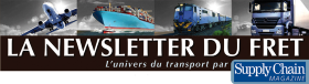 La Newsletter du Fret