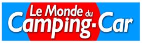Le Monde du Camping-Car 10/2016