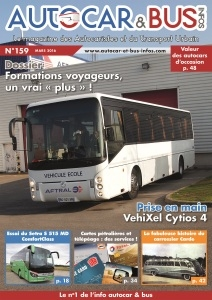 autocar&bus infos 03/2016