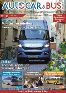 autocar&bus infos 05/2016