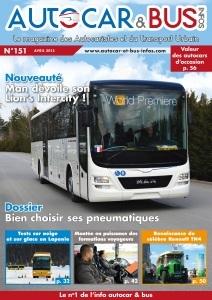 AUTOCAR&BUS INFOS 04/2015