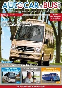 AUTOCAR&BUS INFOS 05/2015