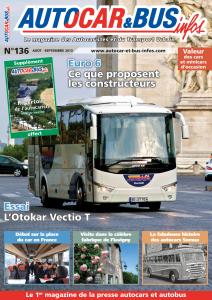 Autocar&Bus Infos 08-09/2013