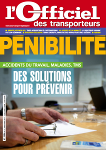 L'Officiel des Transporteur