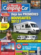 Le monde du Camping-car 07/2012