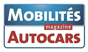 MOBILITES MAGAZINE AUTOCARS