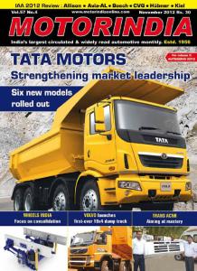Motorindia 11/2012