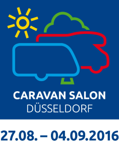 CARAVAN SALON 2016 : THE Number 1 trade fair for motorhomes and caravans