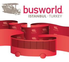 Busworld Istanbul 2016 : le salon dédié aux autobus et autocars