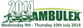 Ambulex Show 2014