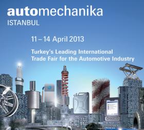 Automechanika Istanbul : le salon international n°1 pour l'industrie automobile turque