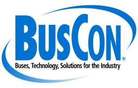BusCon : l'événement annuel de l'industrie du bus
