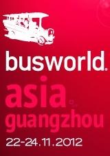 Le salon ASIA BUSWORLD 2012