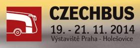 Telma présent au salon Czechbus 2014