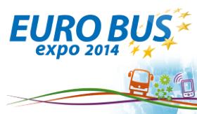 Telma présent au salon Euro Bus Expo 2014