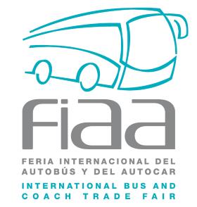 Salon FIAA: la Foire Internationale Autobus et Autocars