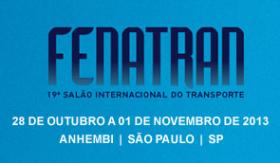 Fenatran 2013 : le salon international du transport et de la logistique