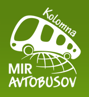 Le salon russe des autocars et bus MIR AVTOBUSOV 2013