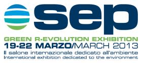 SEP : Le salon Italien des technologies pour l'environnement