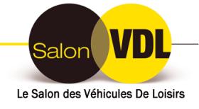 Salon VDL : le salon des véhicules de loisirs