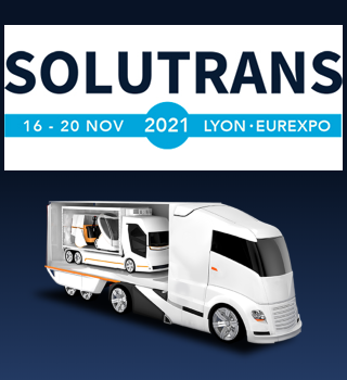 TELMA AT THE SOLUTRANS 2021 SHOW