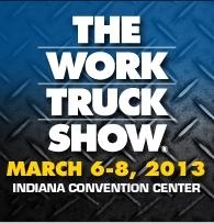 WORK TRUCK SHOW 2013
